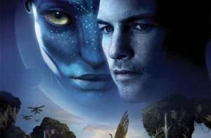 Des géants bleus en 3D, des monstres poilus et un western sublime... c'est le casting ciné de la semaine !