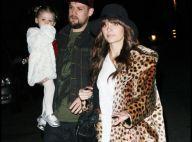 Nicole Richie et Jessica Alba : sortie en famille avec leurs fillettes... très copines !