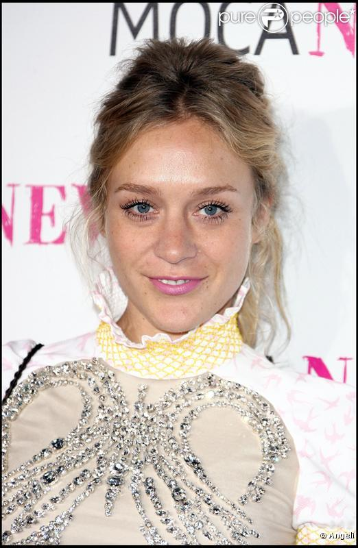 Chloe Sevigny - Wallpaper Gallery