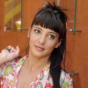 """Erika Moulet : """"Le jour qui changera vraiment ma vie sera sûrement celui où je donnerai naissance à mon enfant"""" !"""