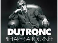 """Jacques Dutronc : Sa tournée sera... rock'n'roll, et """"Françoise a dit 'c'est génial', ce qui est rare de sa part"""" !"""