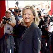 Découvrez quelle personnalité politique, avec Claire Chazal, est la plus appréciée !