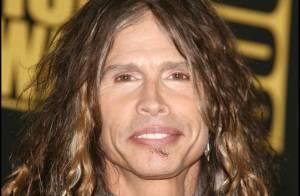 Steven Tyler entre en cure de désintoxication...
