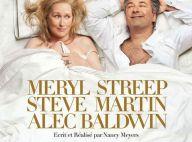 Meryl Streep amoureuse, des écureuils bavards et un Coppola monochrome... c'est le casting ciné de la semaine !