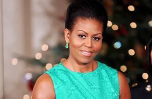 Michelle Obama : Une femme arrêtée pour avoir menacé de mort la First Lady !