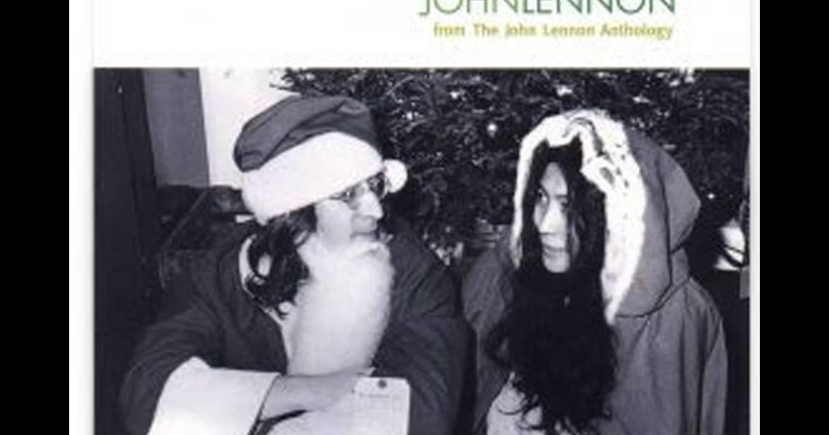 John Lennon, Happy Xmas (War is over) - Purepeople