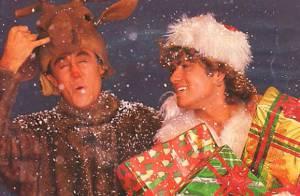 Noël en 35 tubes émouvants ou... délirants : regardez George Michael, Johnny, Mimi et les autres, et partagez l'esprit des fêtes !