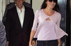 Nicolas Sarkozy et Carla Bruni... un Noël de rêve sous le soleil de Marrakech !