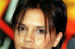 Victoria Beckham : un monument de la coiffure à elle toute seule... à travers les âges !