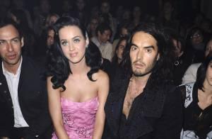 Les amoureux Russell Brand et Katy Perry vous ouvrent les portes de leur superbe maison !