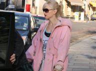 Gwen Stefani : Opération gym annulée ? Son adorable fils ne s'en plaint pas !