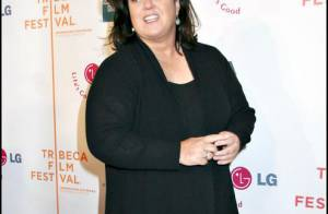 Rosie O'Donnell a retrouvé l'amour avec une femme qui a six enfants... Ça leur en fait dix au total !