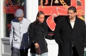Alicia Keys : Elle avait tenté de brouiller les pistes mais... on a découvert son véritable amoureux !