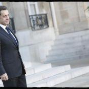Nicolas Sarkozy peut aller... se rhabiller !