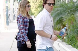 Mark Wahlberg : Sa femme Rhea, très enceinte, a un appétit d'ogre !