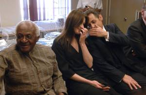 Nicolas Sarkozy et Carla Bruni : Du voyage officiel au voyage de noces (réactualisé)...