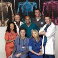 Casting de la série Scrubs avec Sarah Chalke