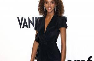 Regardez Noémie Lenoir : La belle est très sensuelle et même torride... dans le dernier clip d'Usher !