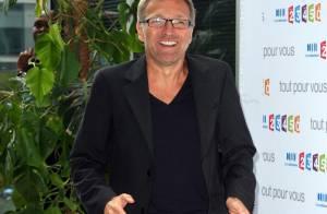 Laurent Ruquier : l'homme qui fait trembler