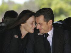 Nouvelles photos du couple présidentiel : Bons baisers du Cap...
