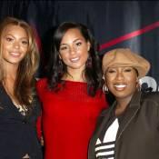 Alicia Keys : Après Jay-Z, la belle s'offre... sa femme, Beyoncé ! Ecoutez leur duo !