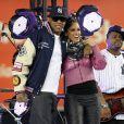alicia Keys et Jay-Z