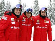 Felipe Massa : Remis de son terrible accident, le champion de F1... file vers de nouveaux dangers !