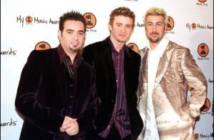 Joey Fatone : L'acolyte de Justin Timberlake des N'Sync, papa d'une petite fille... pour la deuxième fois !