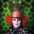 Le Alice au Pays des Merveilles de Tim Burton accueille du beau monde sur sa bande originale