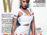 Rihanna nous offre à nouveau un strip-tease de luxe et va se lancer... dans la comédie !