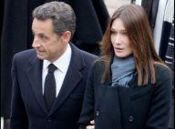 """Carla Bruni : """"Une occasion unique... grâce au nom Sarkozy"""" !"""