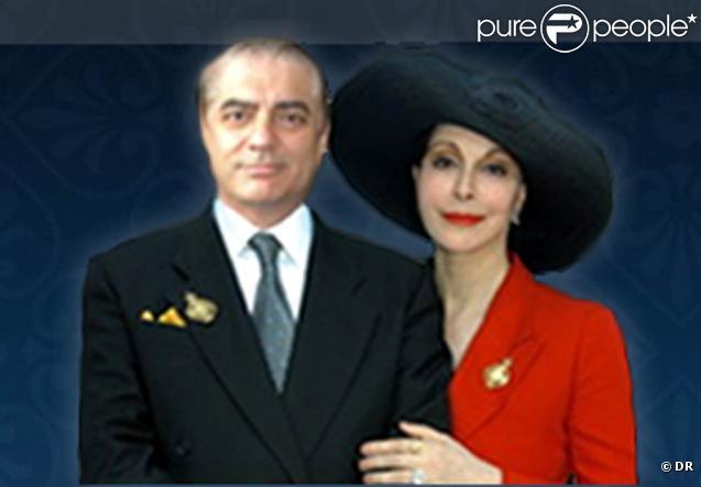 Le prince Paul, 61 ans, et la princesse Lia de Roumanie, 60 ans, sont devenus parents le 11 janvier 2010 !