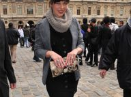 Photos : Défilé Vuitton : the place to be pour les people...