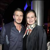 David Beckham : Pendant que Victoria déprime... il s'éclate avec le gotha italien !