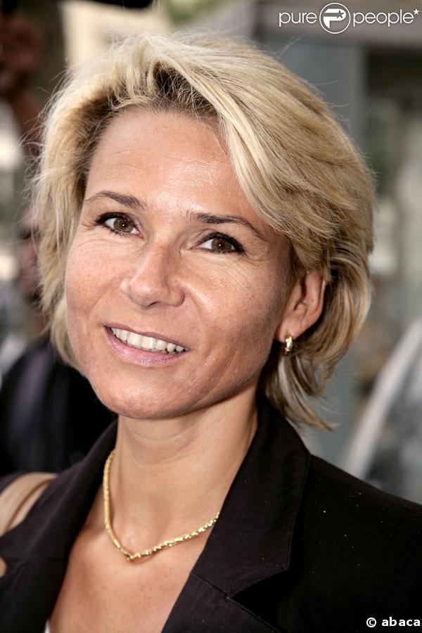 Nathalie Rihouet : Madame Météo de France 2 vient d