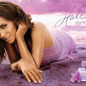 Quand Halle Berry vous présente son dernier bijou au bord de l'océan... c'est exquis !