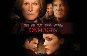 Glenn Close dans Damages : Découvrez... les ultimes images !