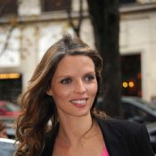 EXCLU : Sylvie Tellier est maman d'un petit garçon !