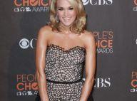 Carrie Underwood : Fière de ses débuts dans How I Met Your Mother, la preuve !