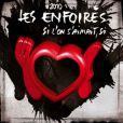 Le single 2010 des Enfoirés : Si l'on aimait, Si