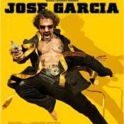 "Regardez un José Garcia déchaîné... se transformer en véritable ""Mac"" !"