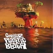"""Gorillaz : Découvrez leur nouveau son, venu de """"l'endroit le plus pourri de la planète"""", avec un casting dingue !"""