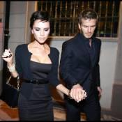 David et Victoria Beckham : Fini le shopping, sur leur 31, ils se mettent... à la cuisine !