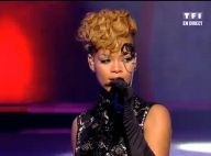 NRJ Music Awards 2010 : Rihanna, Jay-Z, Diam's, Black Eyed Peas... Regardez les meilleurs moments de la soirée !