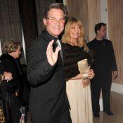 Goldie Hawn et Kurt Russell : Un couple star qui... s'envoie en l'air en public !