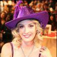 Eve Angeli fait partie du jury de l'émission  Chante... si tu peux !  sur Virgin 17.