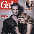 David Hallyday et Laura Smet en couverture de Gala, janvier 2010 !