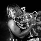 Serena Williams : Joie double avec sa soeur et... séquence glamour !