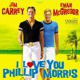 I Love You Phillip Morris  dans les salles le 10 février 2010 !