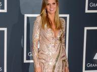 Heidi Klum, Beyoncé, Fergie, Katy Perry, toutes sublimes et sensuelles...